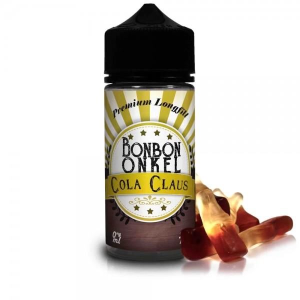 Bonbon Onkel - Cola Claus