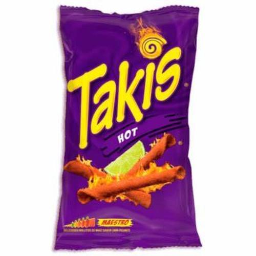 Takis - Hot 150g