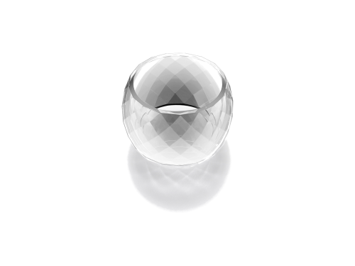 Aspire Odan Mini Diamant Ersatzglas