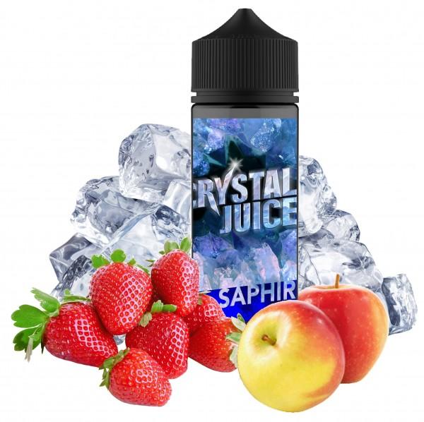 Crystal Juice - Saphir