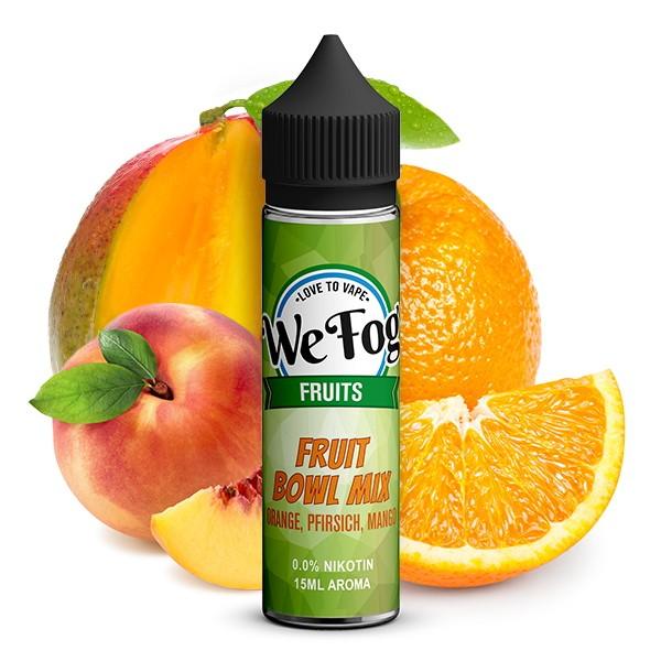 WeFog - Fruits - Fruit Bowl Mix Aroma 15ml