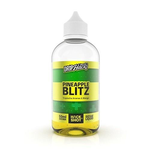 Drip Hacks - Pineapple Blitz 50ml Longfill Aroma