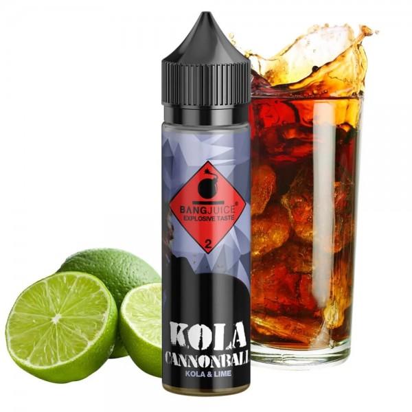 Bang Juice - KOLA CANNONBALL