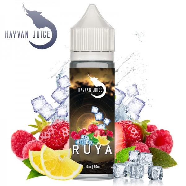 Hayvan Juice - Rrüya