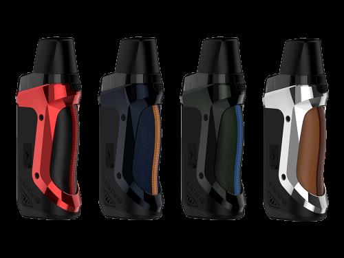 GeekVape Aegis Boost Luxury Edition Pod Kit