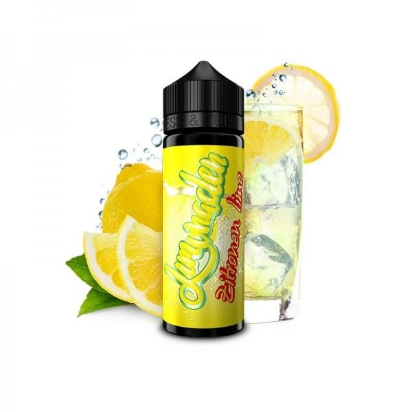 Limonaden - Zitronen Limo