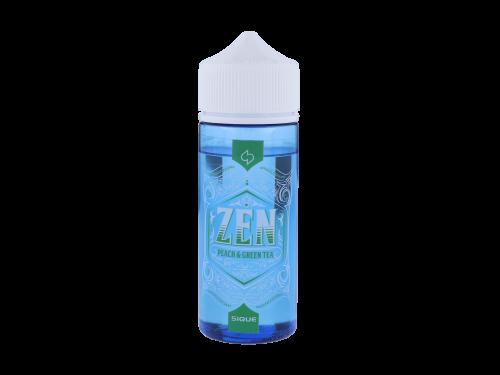 Sique Berlin - ZEN - 100ml 0mg/ml
