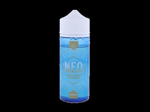 Sique Berlin - NEO - 100ml 0mg/ml