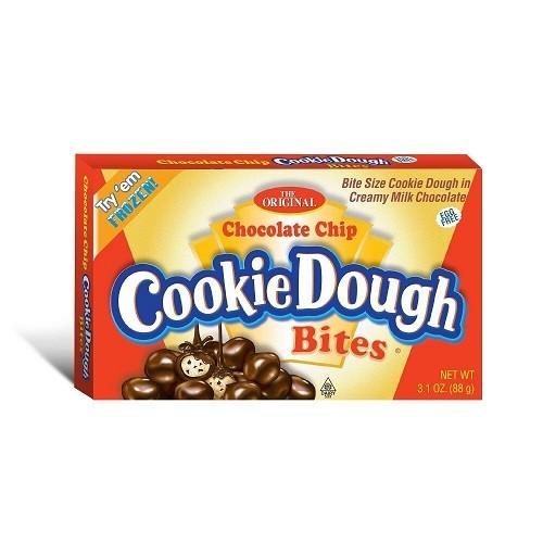 Cookie Dough Chocolate Chip Bites 88g