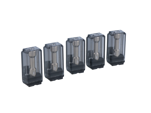 InnoCigs by Joyetech Exceed Grip Pod 0,8 Ohm 5er Pack