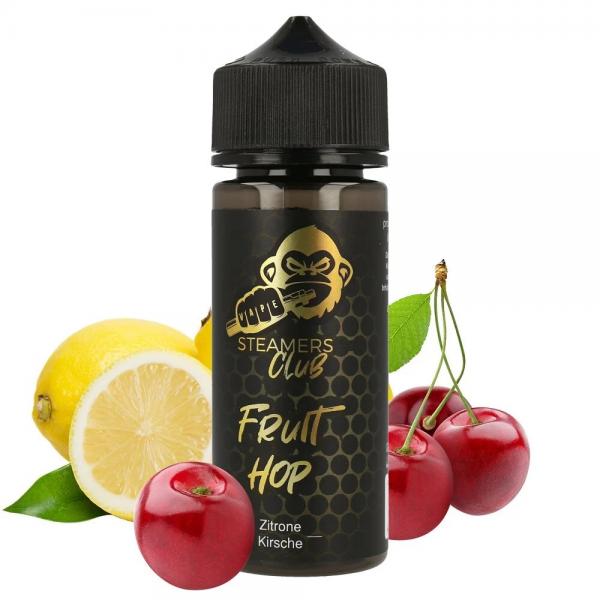Steamers Club - Fruit Hop