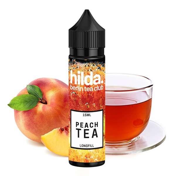 Hilda - Peach Tea