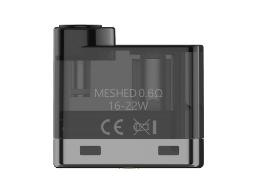 Vaporesso Meshed Pod 0,6 Ohm 2er Pack
