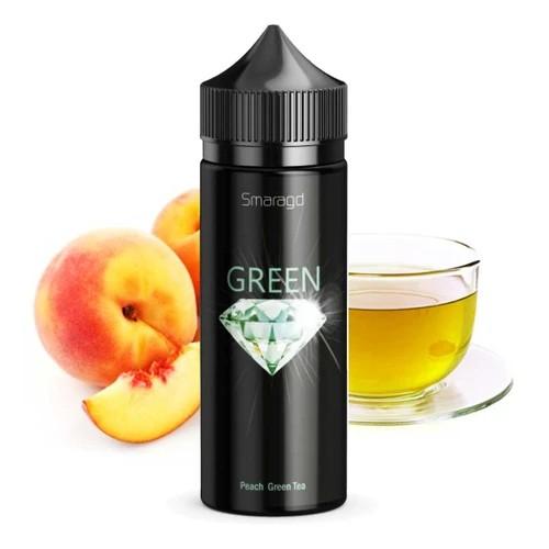 Ultrabio - Smaragd - Green