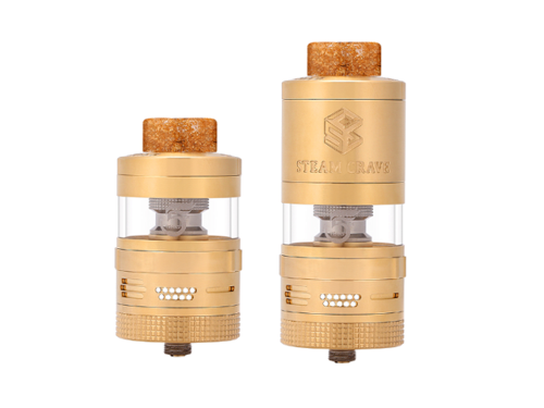 Steam Crave Aromamizer Plus V2 RDTA Advanced Limited Edition