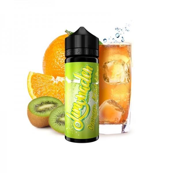 Limonaden - Orangen Kiwi Limo