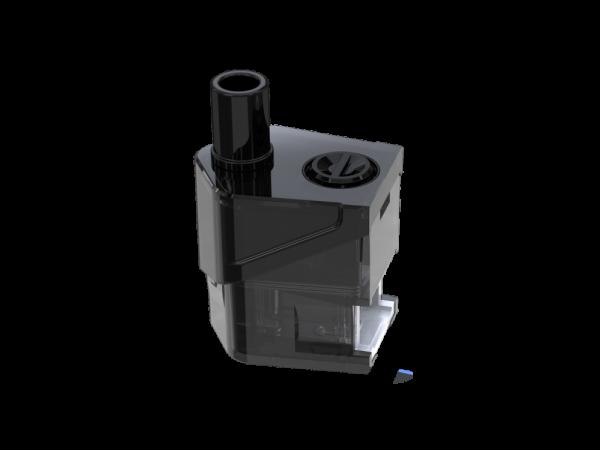 Wismec Hiflask Cartridge mit JVUA Head