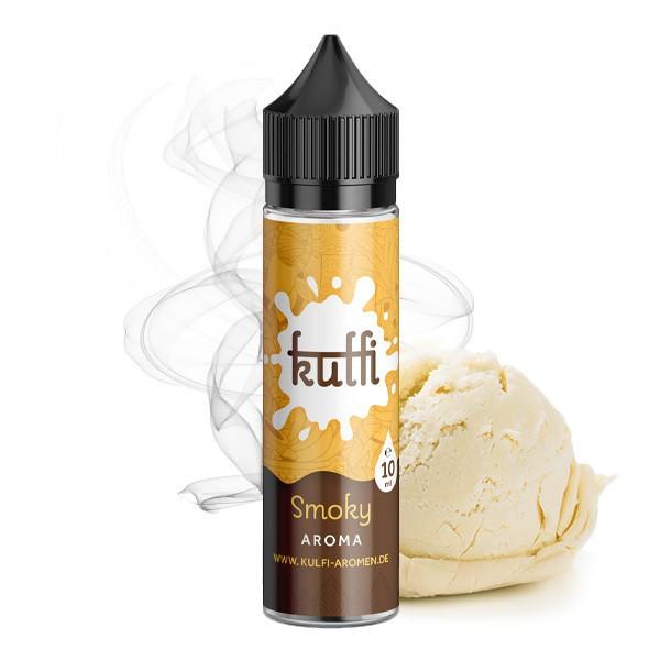 Kulfi - Smoky