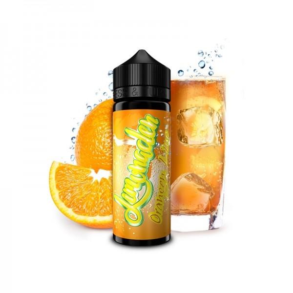 Limonaden - Orangen Limo