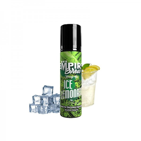 Empire Brew - Ice Lemonade Longfill Aroma