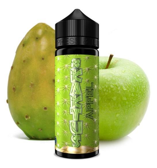 #Kaktus - Apfel