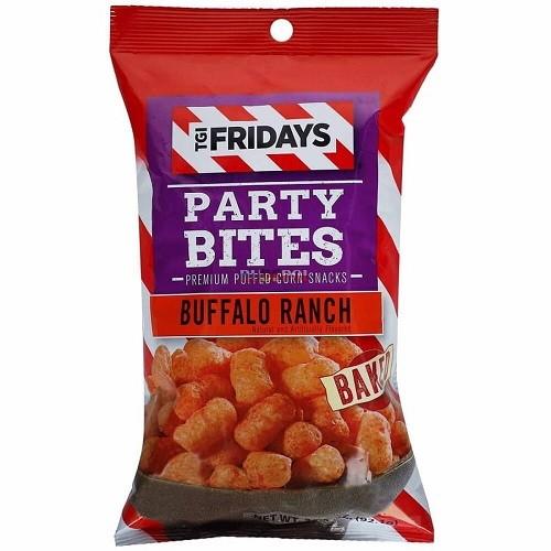 TGI Fridays Buffalo Ranch Party Bites 92,1g