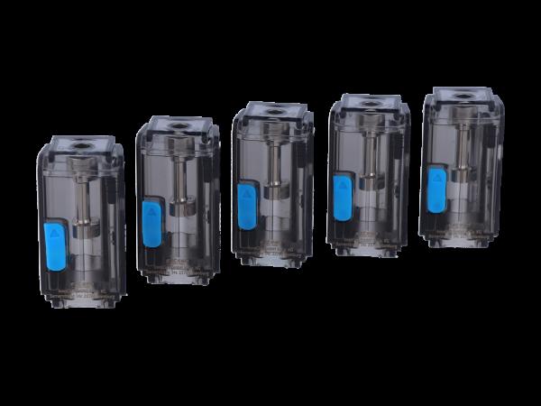 InnoCigs by Joyetech EZ Cartridge 2,6ml 5er Pack
