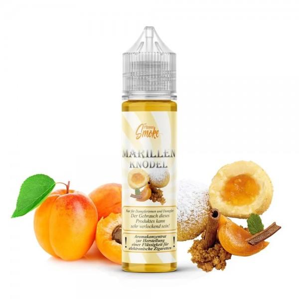 Flavour Smoke - Marillenknödel