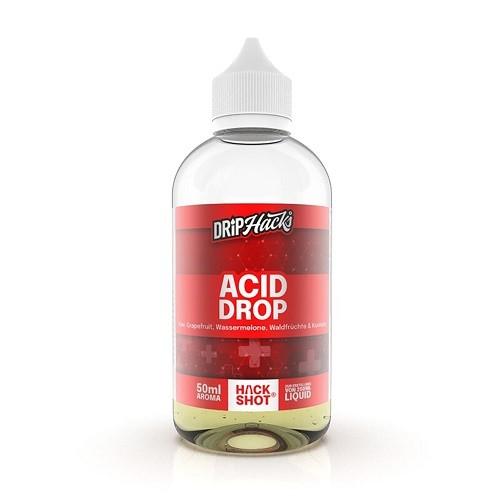 Drip Hacks - Acid Drop 50ml Longfill Aroma