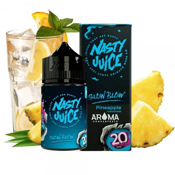 Nasty Juice - Slow Blow