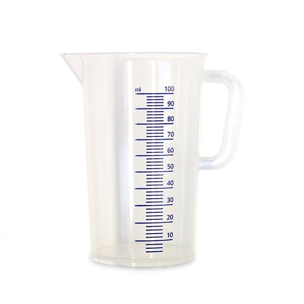 100 ml Mischbecher