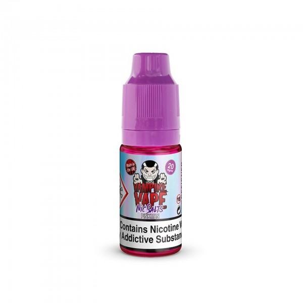Vampire Vape Pinkman 10ml Nic Salts