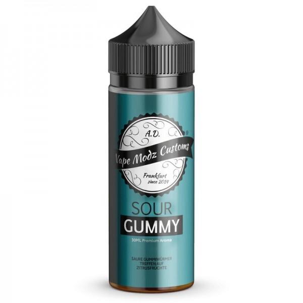 VMC - Sour Gummy