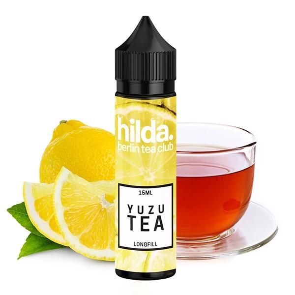 Hilda - Yuzu Tea