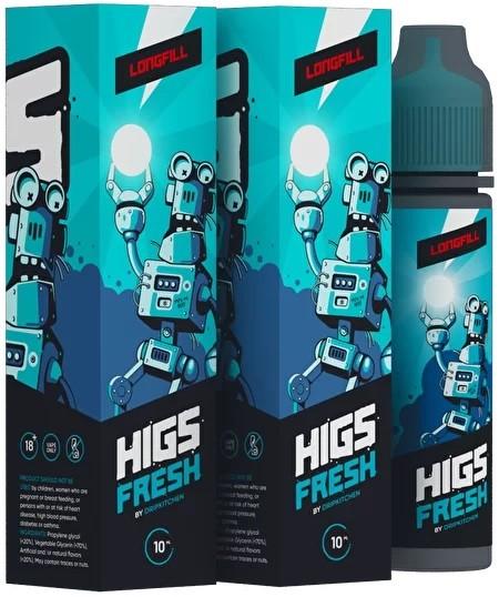 HIGS - Fresh
