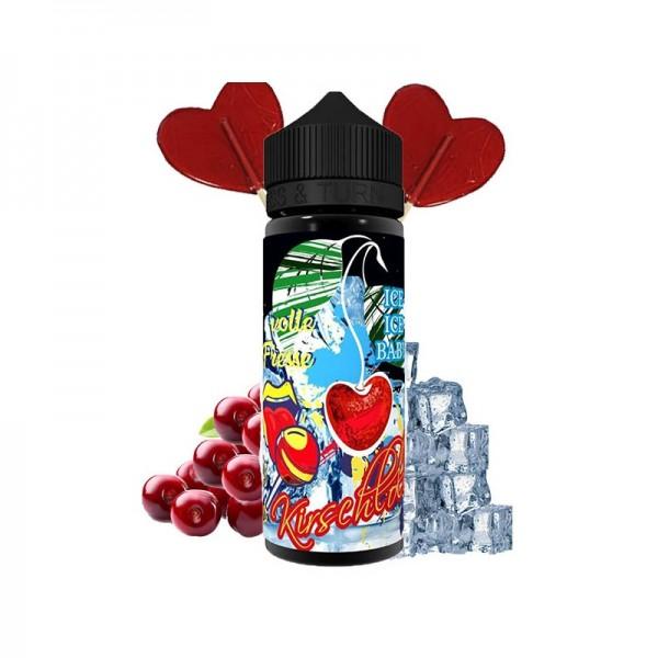 Lädla Juice - Volle Fresse Kirschlolliii Ice Ice Baby