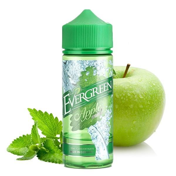 Evergreen - Apple Mint