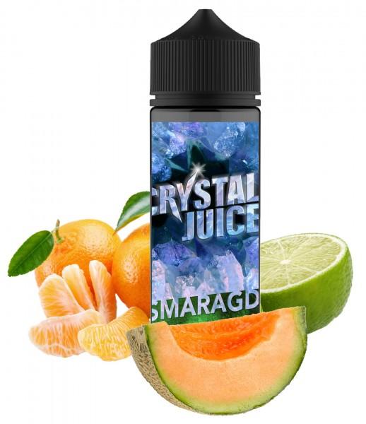 Crystal Juice - Smaragd