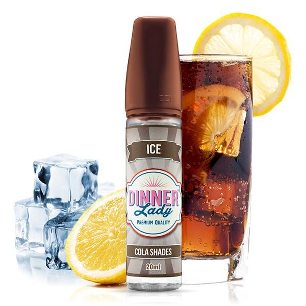 Dinner Lady - Ice - Cola Shades