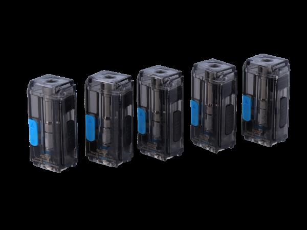InnoCigs by Joyetech EZ Cartridge 0,4 Ohm 5er Pack
