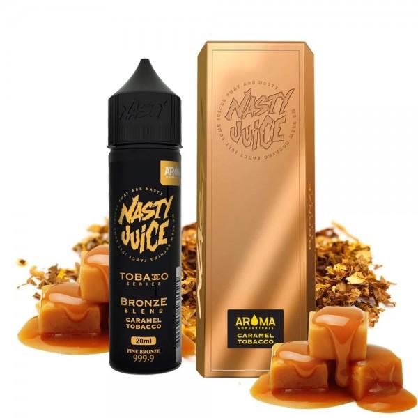 Nasty Juice - Bronze Blend