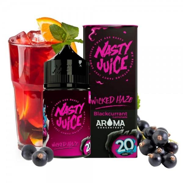 Nasty Juice - Wicked Haze