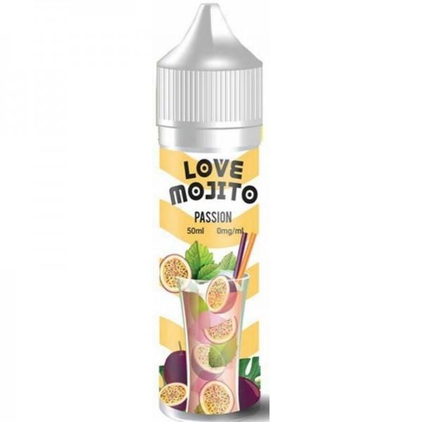 Love Mojito - Passion Longfill Aroma