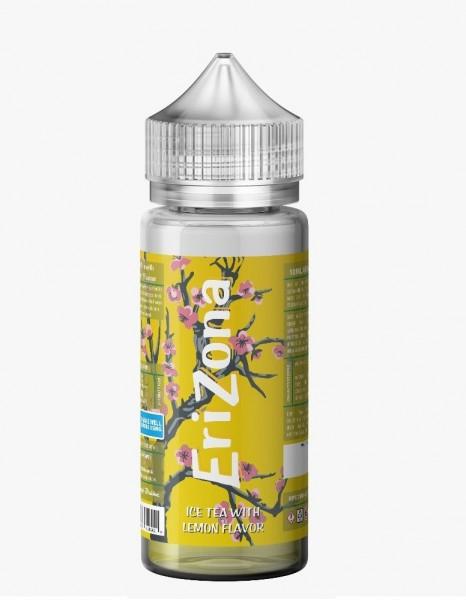 Erizona - Ice Tea with Lemon Flavour