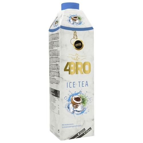 4Bro - Ice Tea Coco Choco 1000ml