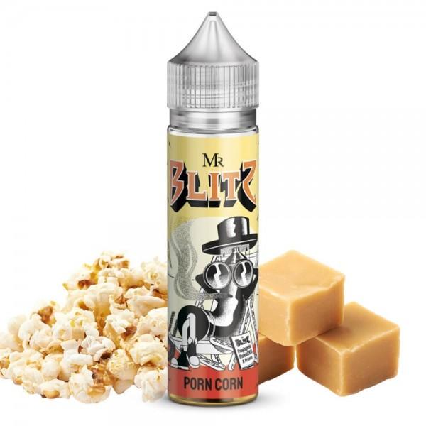 Mr. Blitz - Porn Corn