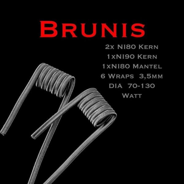 Joker Coil's - Bruni NI80