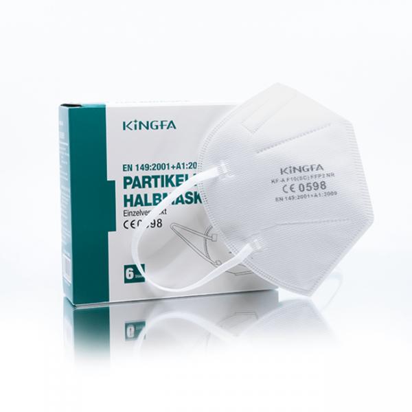 FFP2 Masken – Partikelfilter Halbmaske