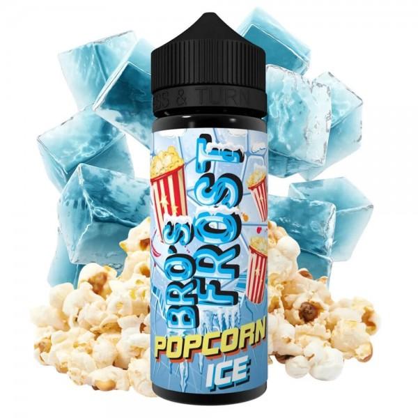 The Bro´s - Frost - Popcorn Ice