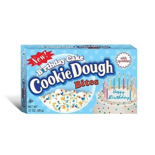 Cookie Dough Birthday Cake Bites 88g